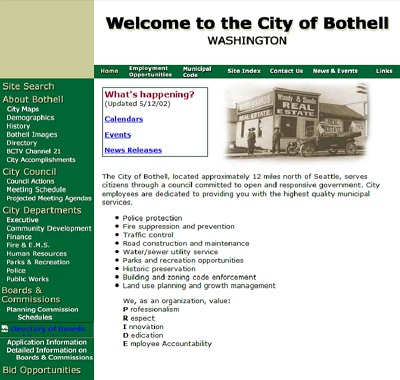 Bothell old 400